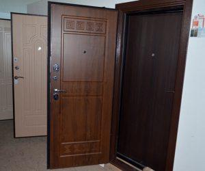 Входные двери в наличии