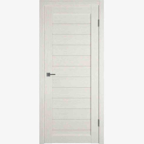 Двери межкомнатные LIGHT 6 | LATTE L