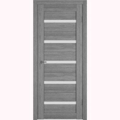 Межкомнатные двери LIGHT 7 | MOUSE | WHITE CLOUD